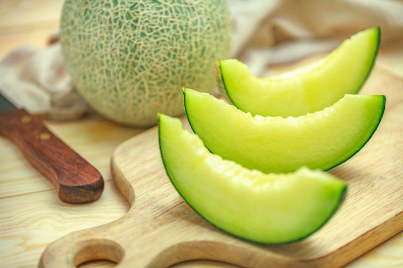 Manfaat Buah Melon Yang HarusDiketahui